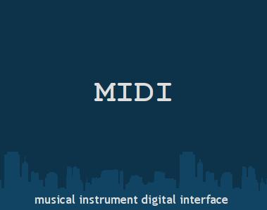 Linux Midi