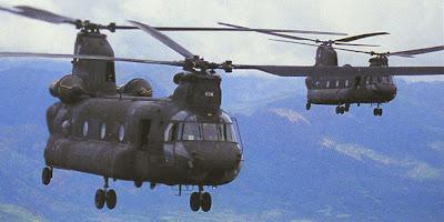 Taliban: Helikopter ISAF Berhasil Ditembak Jatuh, 33 Tentara Asing Tewas