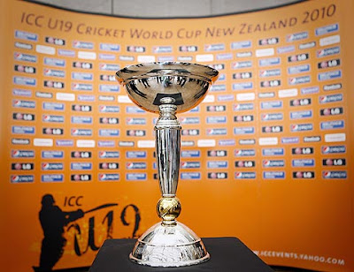 ICC U-19 Cricket World Cup 2010: U-19 WC starts today..