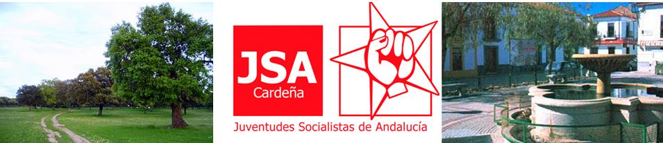 Juventudes Socialistas de Cardeña