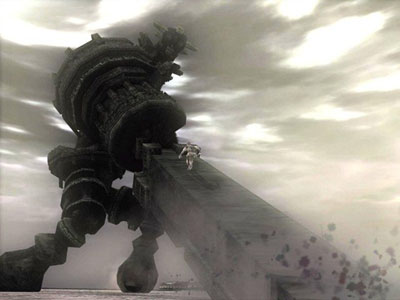 descargar shadow of the colossus para pc