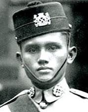 Dalam Kenangan - Panglima Perang Leftenan Adnan Saidi