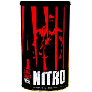 Animal pak nitro