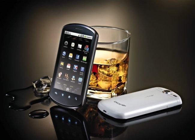 Huawei IDEOS X5 2011