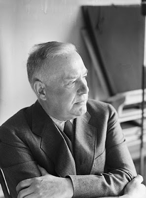 The Poem by Wallace Stevens