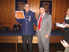 Aniversario Cuerpo de Bomberos de Hualpén