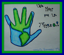 Mensaje Ecológico #1