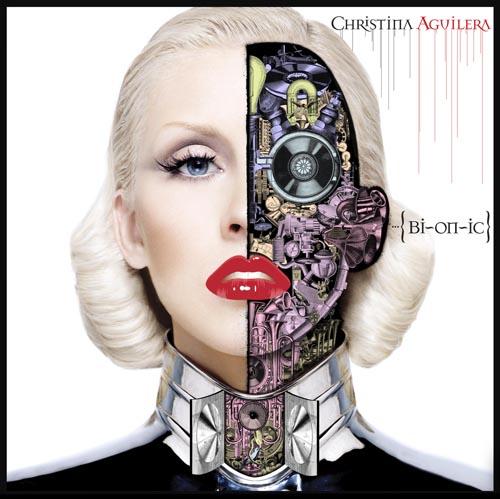 christina aguilera candyman album cover. new album cover,christina