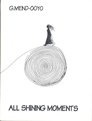 All Shining Moments - poetry collecttion in english