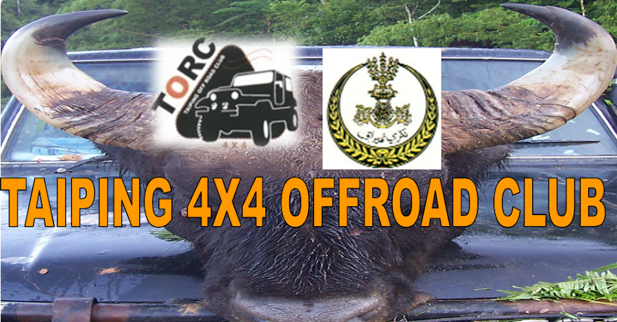TAIPING 4x4 OFF ROAD CLUB