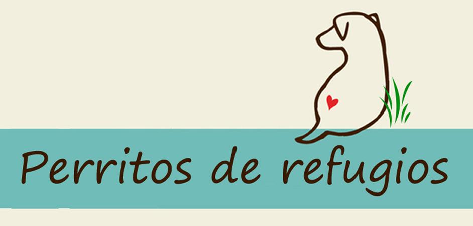 PERRITOS DE REFUGIOS