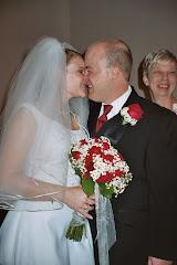 Laura & Brian