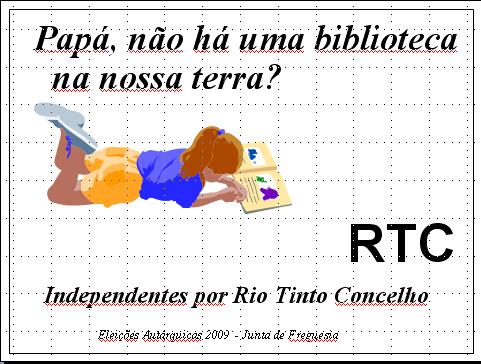 """Um poster """"repescado"""" de 2005"""