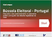 Bussola Eleitoral - Portugal