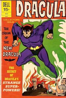 Dracula #6