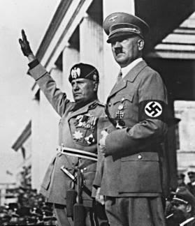 [I]La condena de SS Pio XI al Nazismo,Comunismo y Fascismo.