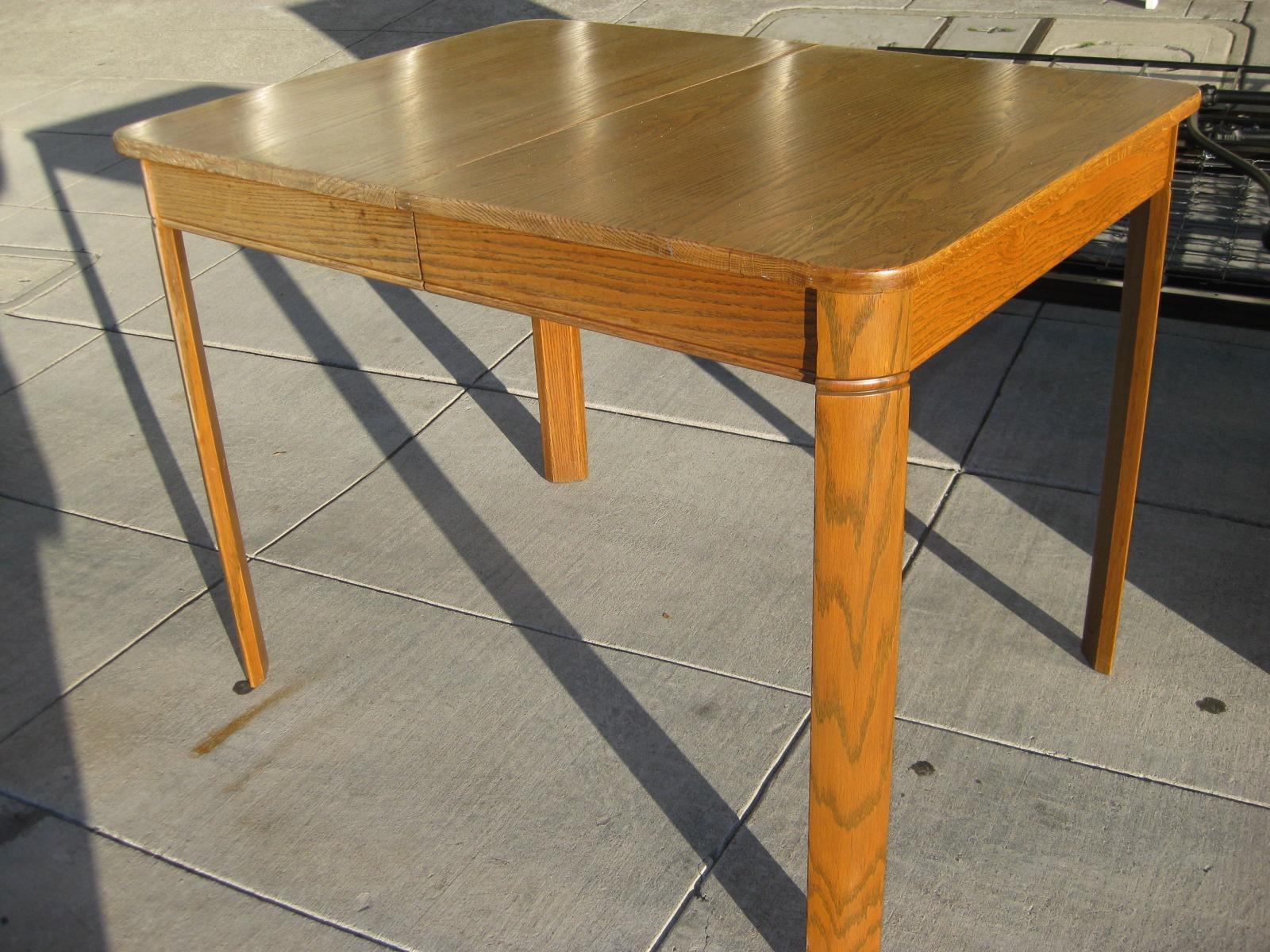 uhuru furniture collectibles sold solid oak kitchen