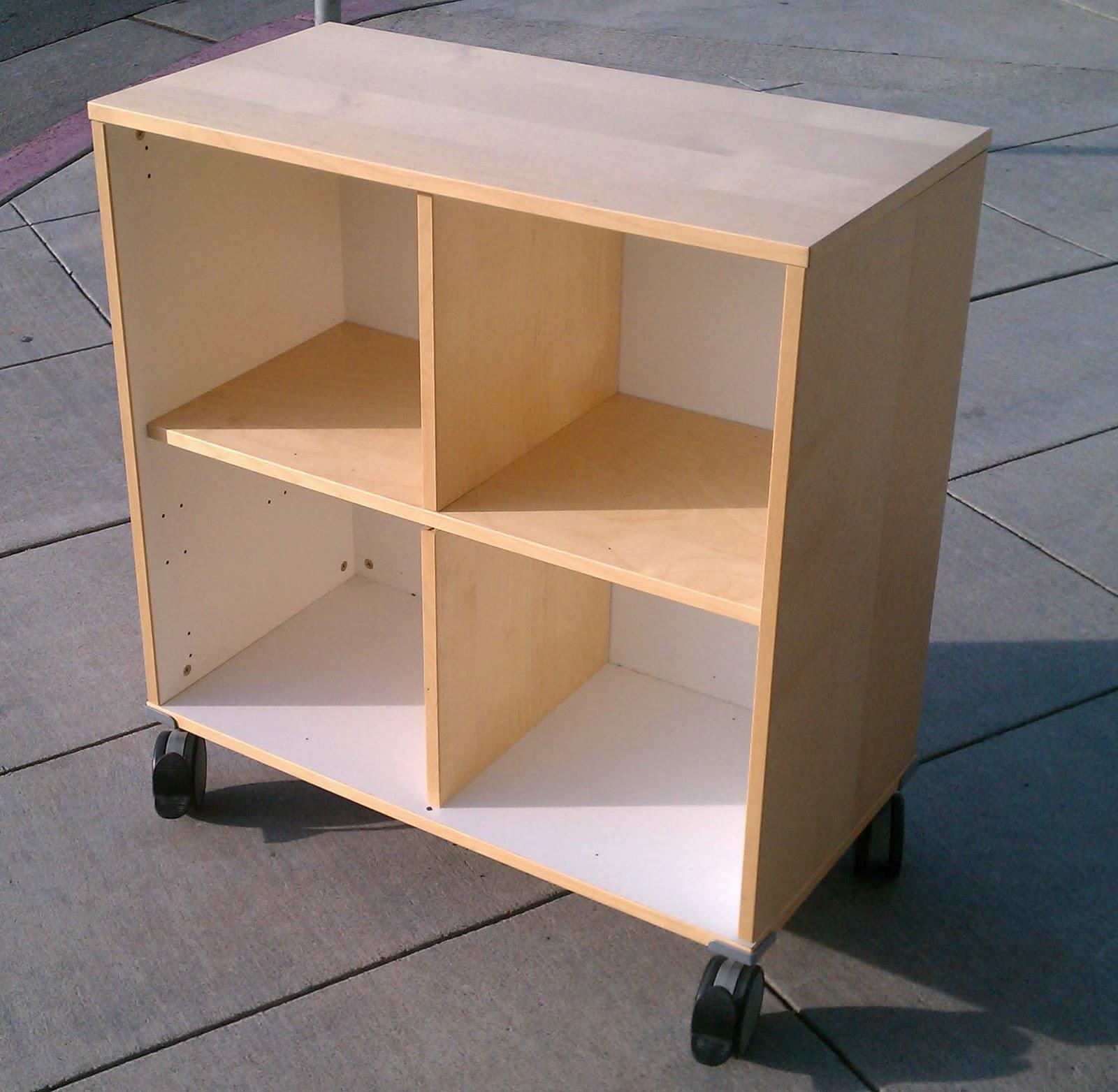Ikea Storage Cart Listitdallas