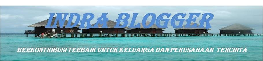 Indra Blogger