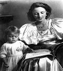 S.A.I.R.,a Senhora Dona Maria, Princesa Mãe