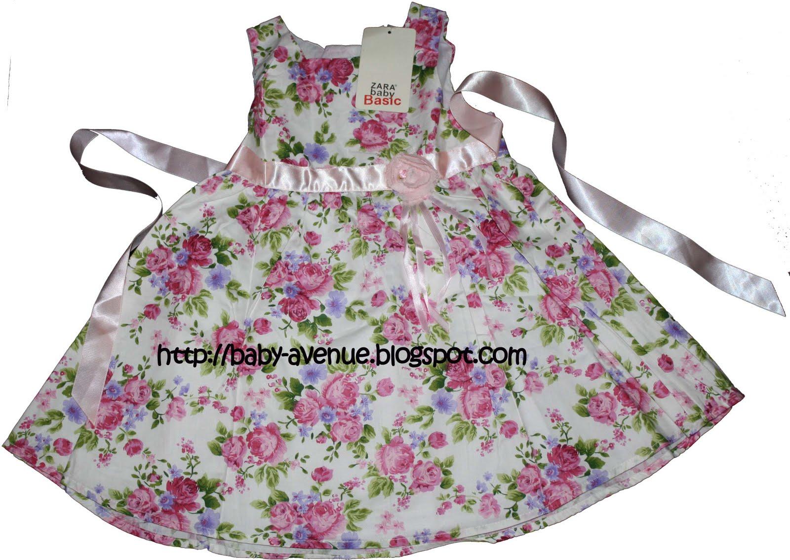 Baby Avenue Little Girl
