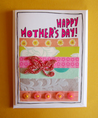 mothers day cards ideas to make. mothers day cards to make