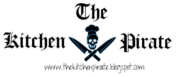 The Kitchen Pirate
