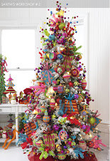 RAZ Christmas Tree Ideas