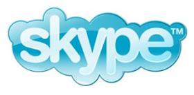 Contáctenos x Skype