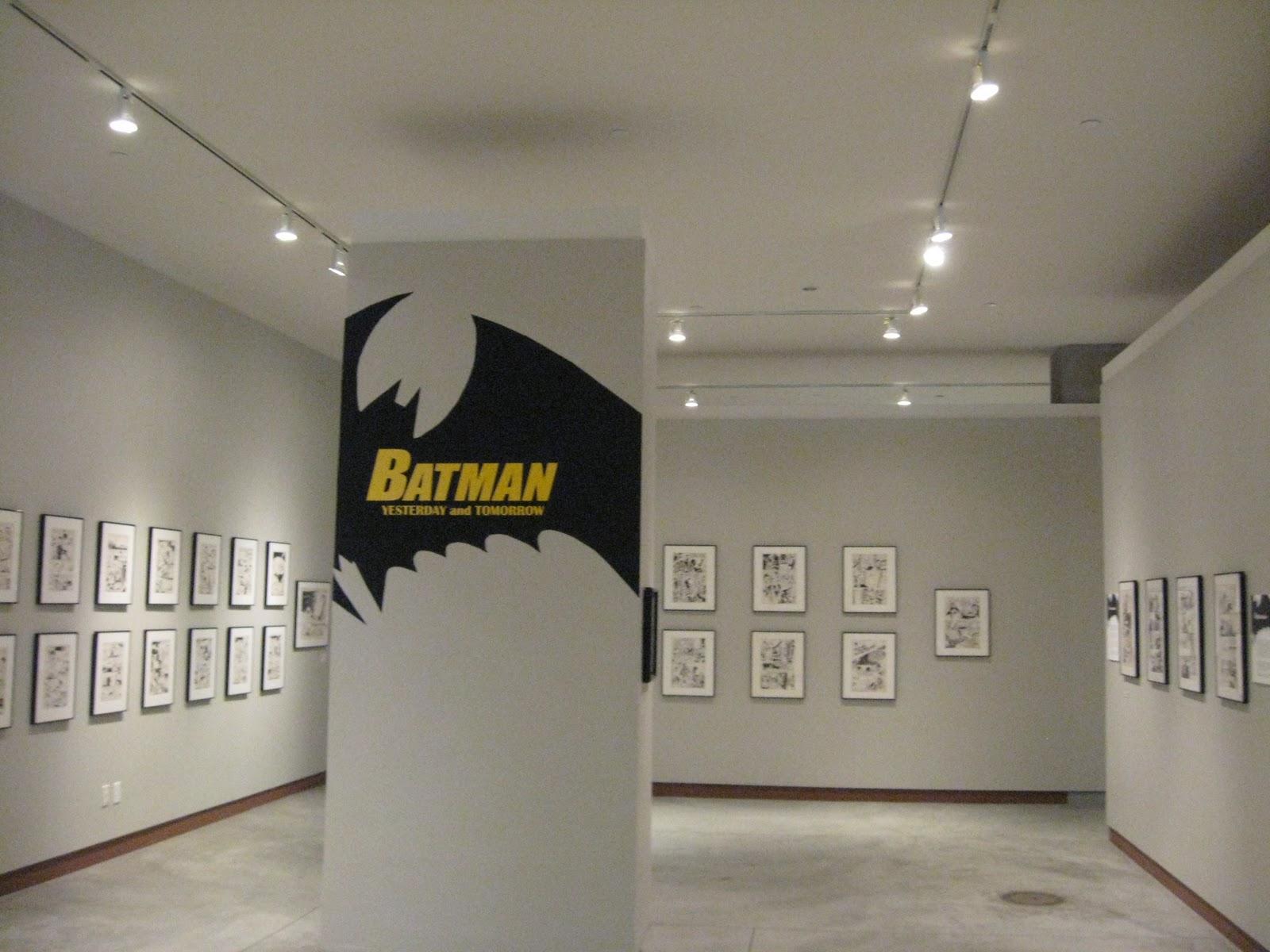 Fifties World: Cartoon Art Museum