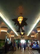 Palm Jumeirah AtlantisDubai