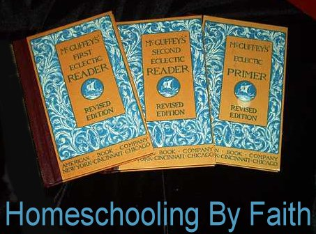 Homeschooling By Faith