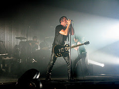 Trent Reznor