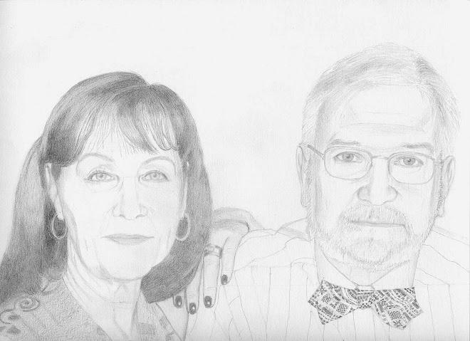 Bernard et Marie-Thérèse