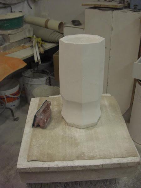 Vase 26/11/08  30h