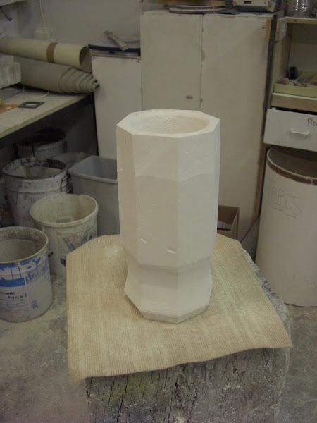 Vase 19/11/08   28h