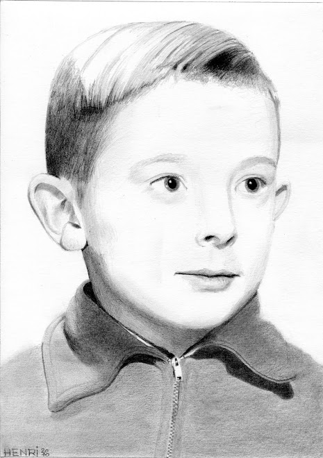 Henri vers 1952