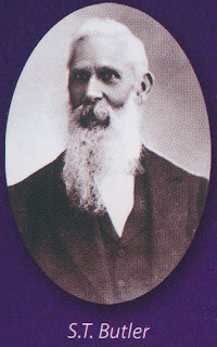 S.T. Butler