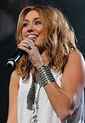 miley cyrus: Fotos de Miley Cyrus en el concierto en Nashville