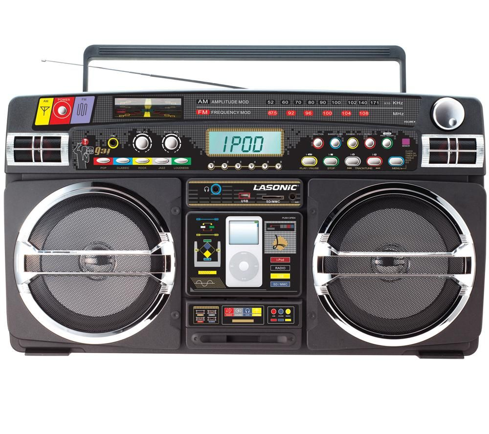No feelings lasonic ghettoblaster i 931 - Ghetto blaster lasonic i931 ...