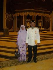 22 Januari 2009, AMK