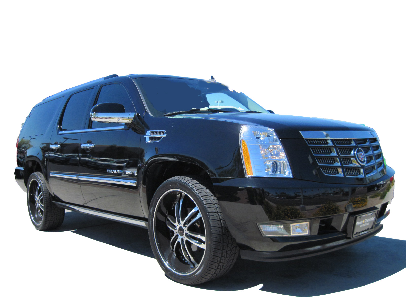 luxury cars in arizona 2007 cadillac escalade esv. Cars Review. Best American Auto & Cars Review