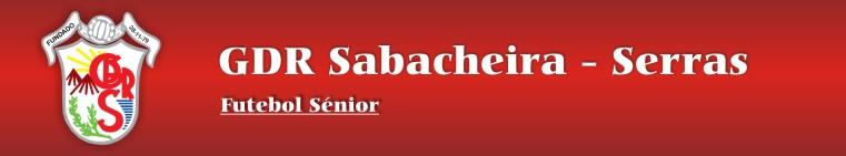 GDR Sabacheira - Serras