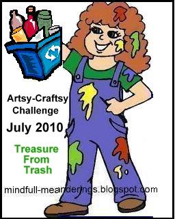 Craft Ideas  Thermocol on Trash You Can Make Crafts From Any Bio Non Degradable Trash Plastic