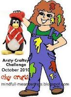 artsy craftsy Oct