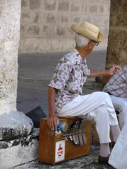 GENTE CUBANA