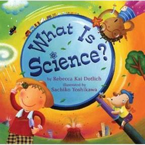 we are all scientists kindergarten kindergarten