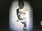 TYT Yang DiPertua Negeri Sarawak pertama (1963 -1969)