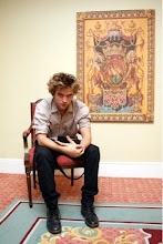 ROBERT PATTINSON, PORQE SOS TAN LINDO?