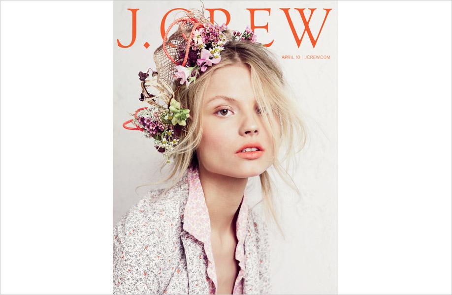 Old J Crew Catalogs. ***J.Crew Catalog - April